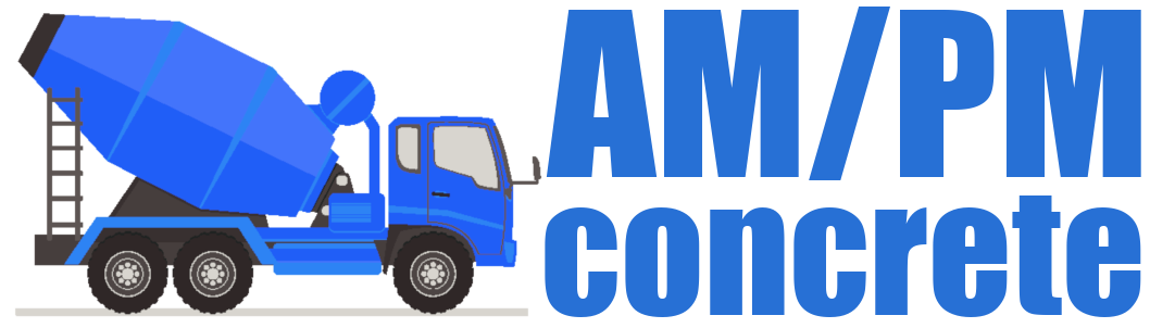 AM PM Concrete - Saint George, Utah's Best Concrete Contractor