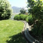 Decorative curbing in Provo, Utah by Utah Valley Curb, photo 3