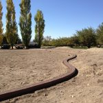 Decorative curbing in Highland, Utah by Utah Valley Curb, photo 4