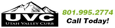 Utah Valley Curb | Utah Decorative Curbing